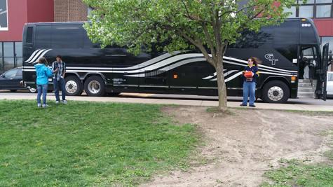 CHS Physics Heads for Cedar Point