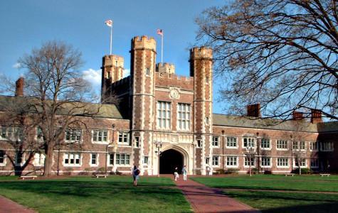 Washington University in St. Louis Visit