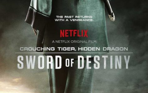Sword of Destiny: The Legacy of Crouching Tiger Hidden Dragon Continues on