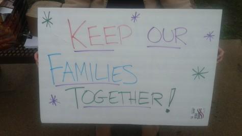BREAKING NEWS: Help Stop the Deportation of Ann Arbor Family