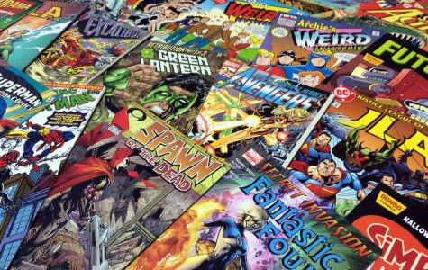 12 Comic books you should try