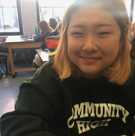 Elina Kang