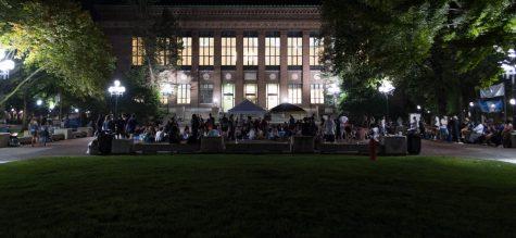 The Ann Arbor Art Center Is Tickled (Millennial) Pink