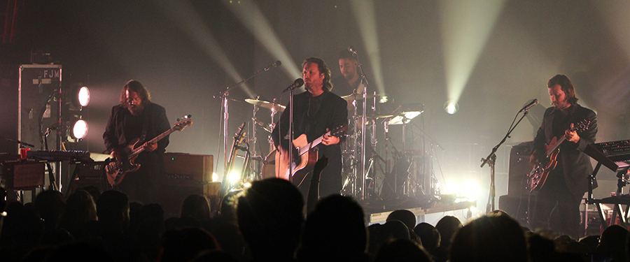 Father John Misty Returns to Metro-Detroit