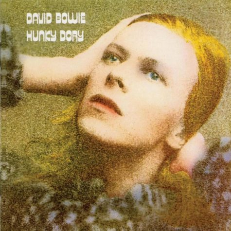 "Albums You Should Know- ""Hunky Dory"""