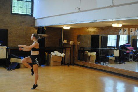 CET Dance Classes