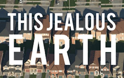 "Scott Dominic Carpenter's ""This Jealous Earth"""