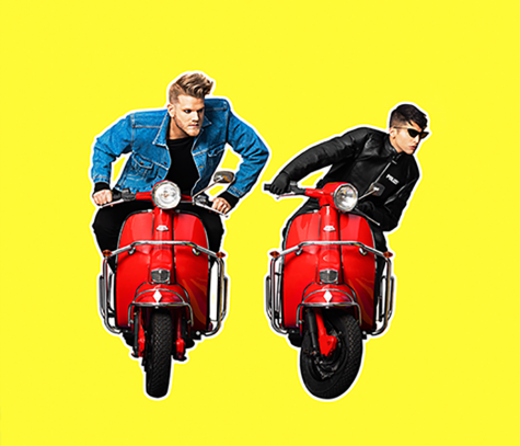 "Album Review ""Future Friends"" by Superfruit"