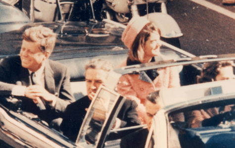 A Cause for Conspiracy: The JFK Files