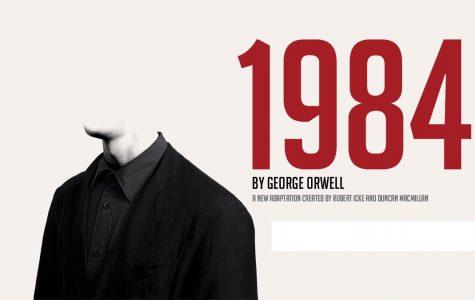 "George Orwell's ""Nineteen Eighty-Four"""