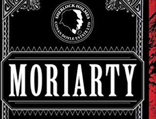 "Anthony Horowitz's ""Moriarty"""