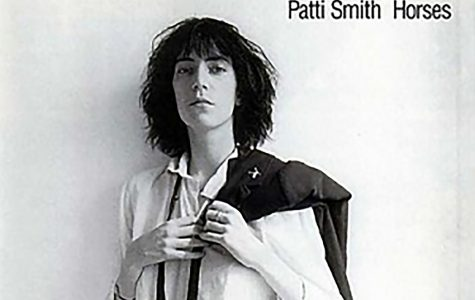 """Horses"" by Patti Smith Album Review"
