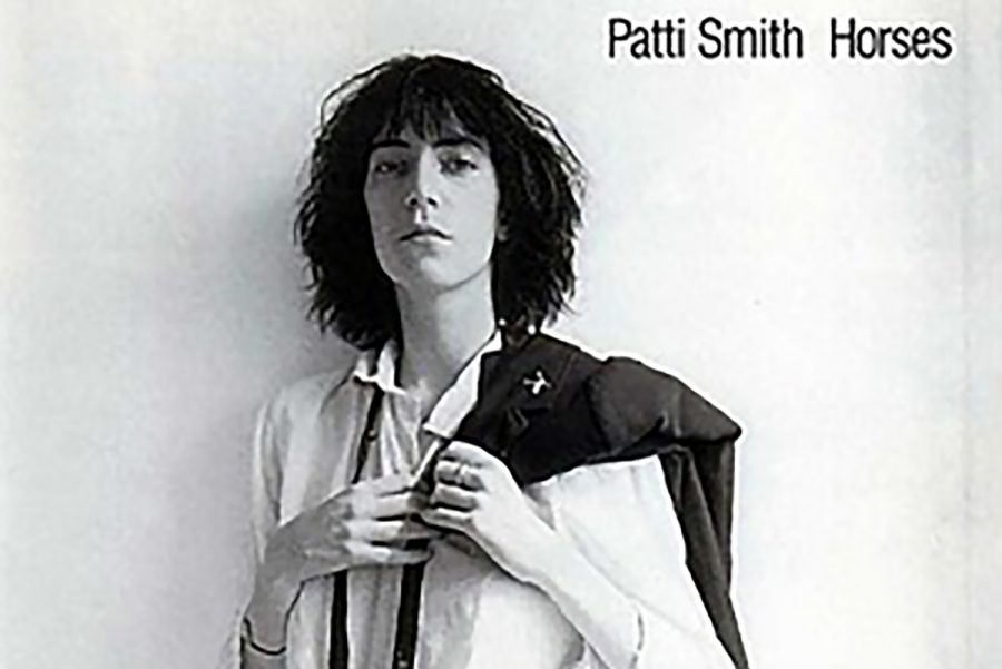 """""""Horses"""" by Patti Smith Album Review"""