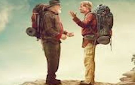 "Bill Bryson's ""A Walk in the Woods"""