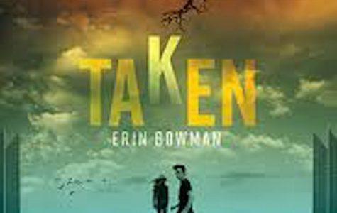 """Eric Bowman's """"Taken"""""""