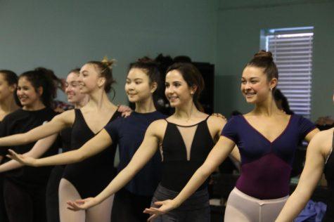 Ballet Hispanico In Detroit