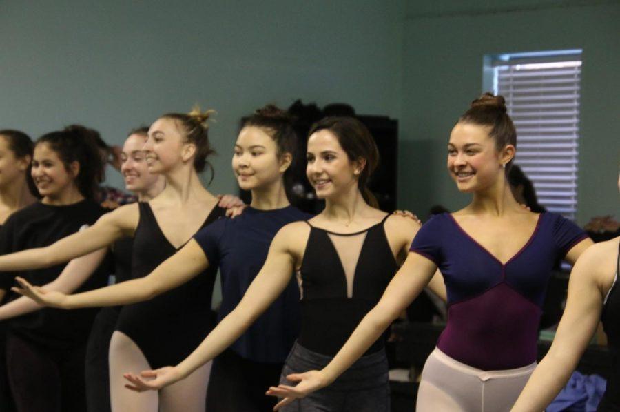 Ann Arbor Dance Classics Redesigns Their Routine
