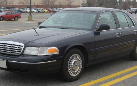 Remembering the Crown Victoria
