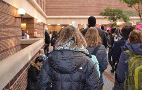 U of M Students Retaliate Against Schlissel and Spencer