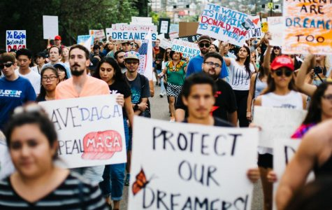What Should Democrats Give to Protect DACA?