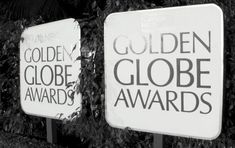Times Up! The 75th Golden Globes