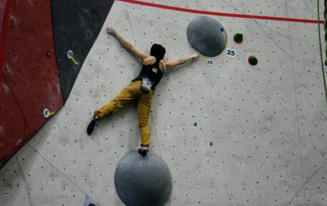 So You Think You Can Climb