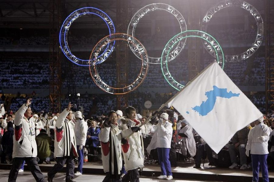 The Importance of the Olympics and the Power of Sport